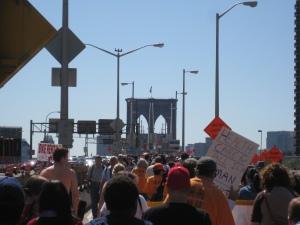 NAMI Walk 2012